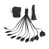 Incarcator 14in1 universal USB Hybrid Charger