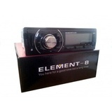 Player Element 8 auto cu telecomanda FM/USB/SD MP3 Player