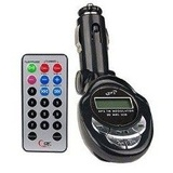 Mp3 / FM Transmitter - 2GB
