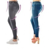 Colanti Jeggings Slim and Lift