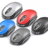 Mouse optic Platoon PL-1212