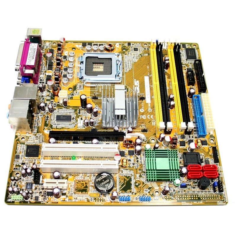 Are There any Win 7 drivers for a Asus VM AGP Card - Microsoft Community