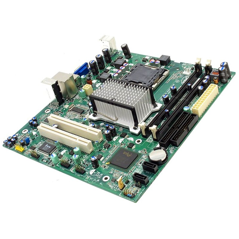 DRIVER: INTEL DESKTOP BOARD D11020M