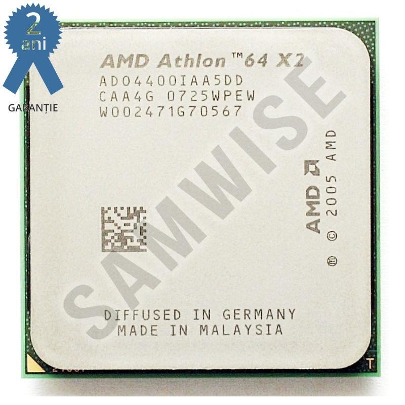 procesor amd athlon 64 x2 4000 2 1ghz dual core socket am2