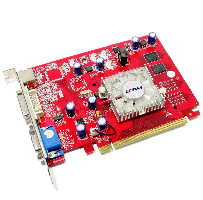 GeForce with TurboCache