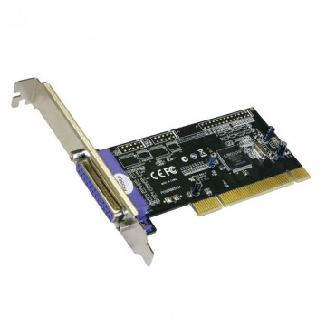 Poze Adaptor PCI la Parallel LP MOS Chip / VNSA