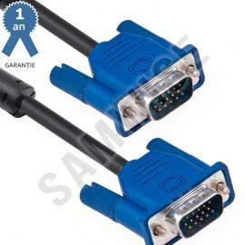 Cablu VGA - VGA, 3M