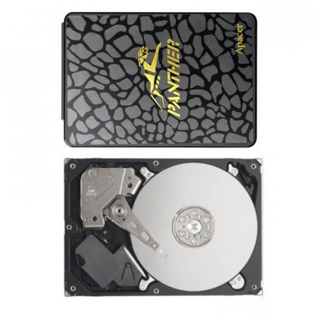 Calculator Gaming Inaza Stealth, Intel Core i5 3570K 3.4GHz, Intel DQ77MK, 16GB DDR3, SSD 120GB, 500GB, XFX RX 580 4GB DDR5 256-bit, DVI, HDMI, 500W
