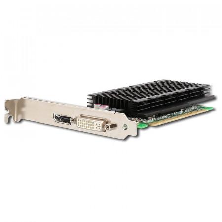 Calculator Gaming Segotep V, Intel Core i3 4330 3.5GHz, Acer H81H3-AD, 8GB DDR3, 500GB, nVIDIA GT 605 1GB DDR3, DVI, 500W