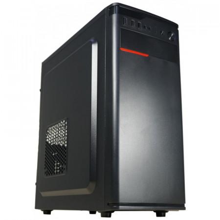 Calculator Office Inter-Tech K-05, Intel Celeron G3920 2.9GHz, H110-D3A, 8GB DDR4, SSD 240GB, HD Graphics 510, 500W