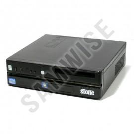 Carcasa Calculator Desktop STONE + Sursa FSP 300W reali, eficienta 80+