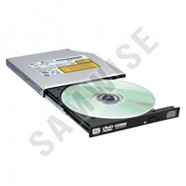 DVD-RW SATA pentru laptop, negru, diverse modele
