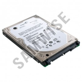 Poze Hard Disk laptop, notebook 120GB Seagate Momentus ST9120823AS SATA2, Buffer 8MB, 7200rpm