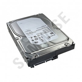 Poze Hard disk Seagate Constellation ST3500514NS 500GB 7200 RPM 32MB Cache SATA 3.0Gb/s