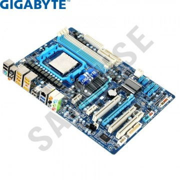KIT AM3 QuadCore Athlon X4 645 3.1 Ghz + Placa de baza GIGABYTE GA-870A-UD3, AM3, DDR3, PCI-Express, USB 3.0, ATX