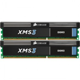 KIT Memorie 8GB Corsair DDR3 1600MHz XMS3