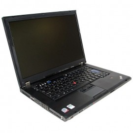 Poze Laptop Lenovo T61, Intel Core 2 Duo T7300 2GHz, 4GB DDR2, 160GB, DVD-Rom