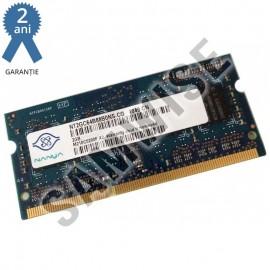 Memorie 2GB NANYA DDR2 800MHz SODIMM