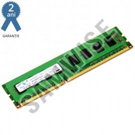 Memorie 2GB Samsung DDR3, 1333MHz, PC3-10600U