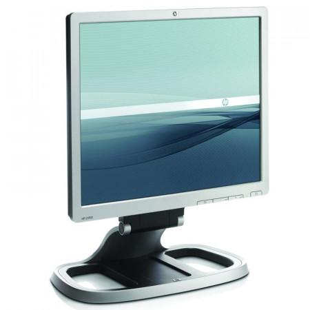 """Monitor LCD 19"""" HP L1910, Grad A, 1280x1024, 5ms, VGA, Cabluri Incluse"""