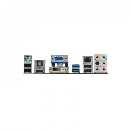 Placa de baza ASUS P8H67-V rev. B3, LGA1155, Intel H67, 2nd Gen, 4x DDR3, 2x SATA III, HDMI, USB 3.0
