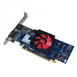 Placa video ATI Radeon 6450 1GB DDR3 64-Bit, DVI, DisplayPort