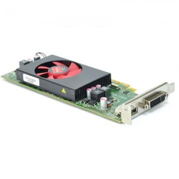 Placa video ATI Radeon R5 240 Low Profile, 1GB DDR3 64-bit, DVI, DisplayPort