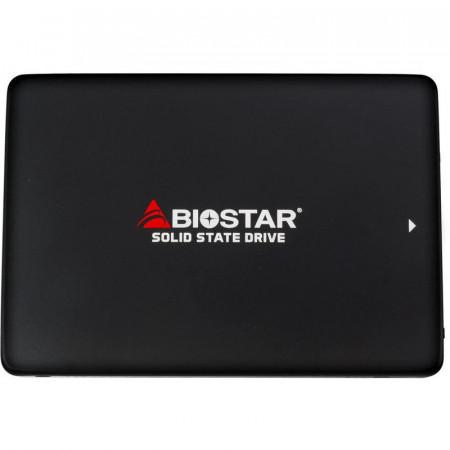 SSD Biostar S120L 480GB SATA-III 2.5 inch