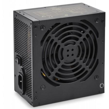 Sursa Deepcool DE500 500W, 4x SATA, 3x Molex, Vent 120mm