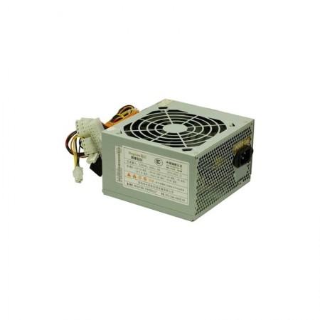 Sursa Segotep ATX-400WH, 2x SATA, 2x Molex, 24-pin, PFC