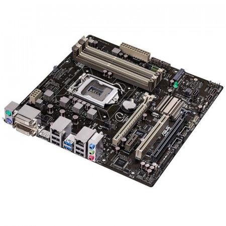 Calculator Gaming Aerocool Shard RGB, Intel Core i5 4430 3GHz, Asus CS-B, 8GB DDR3, 500GB, XFX RX 580 8GB DDR5 256-bit, DVI, HDMI, 600W