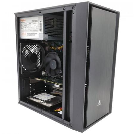 Calculator Gaming Knight, Intel Core i5 3470 3.2GHz, Pegatron IPMMB-FS, 8GB DDR3, SSD 120GB, 500GB, ATI R5 340X 2GB DDR3, 500W