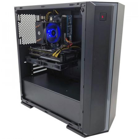 Calculator Gaming Renegade 390, Intel Core i7 3770 3.4GHz, GA-H61MA-S2PV, 16GB DDR3, SSD 128GB, 500GB, Sapphire R9 380 NITRO 4GB GDDR5 256-bit, HDMI, DVI, 500W