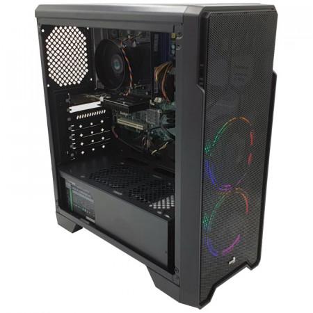 Calculator Gaming Saturn, Intel Core i5 3470 3.2GHz, Acer H61H2-AM3, 8GB DDR3, 1TB, MSI GT 710 2GB DDR3, DVI, HDMI, 500W