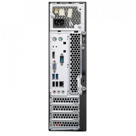 Calculator Lenovo M79 SFF, AMD Vision A4-6300 3.7GHz, 4GB DDR3, 500GB, USB 3.0, DVD-RW