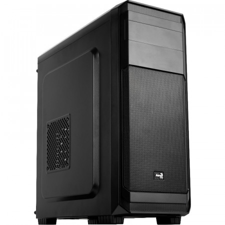 Carcasa Gaming Aerocool Aero-300, Middle Tower, USB 3.0, 120mm