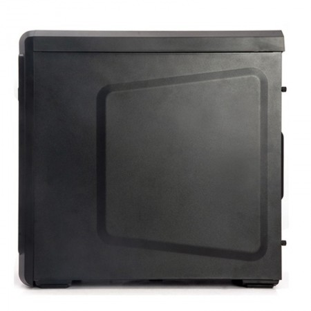 Carcasa Gaming Zalman Z12, USB 3.0, 2x Vent. 120mm, MiddleTower, Desigilat