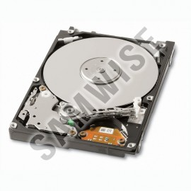 Poze Hard disk 80GB Laptop, Notebook, Toshiba MK8052GSX, SATA, Buffer 8MB