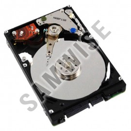 Poze Hard Disk laptop, notebook 60GB Seagate Momentus ST96812AS SATA, Buffer 8MB