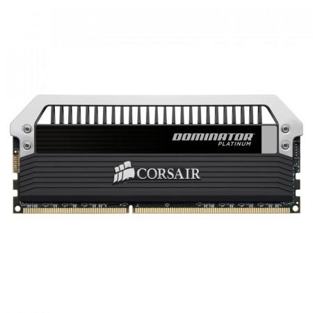 KIT Memorie 8GB DDR3 1866MHz CORSAIR DOMINATOR
