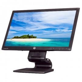"""Monitor LED 23"""" HP Compaq LA2306x, Grad A, 1920x1080, Full HD, 5ms, DVI, VGA, DisplayPort, USB, Cabluri Incluse"""
