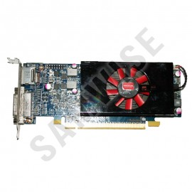 Poze Placa video ATI Radeon HD7570 1GB DDR5 128-Bit, DVI, DisplayPort, Low Profile