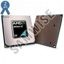 Procesor AMD Athlon II X2 260 3.2GHz, Socket AM3, 2 Nuclee