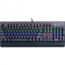 Tastatura Gaming Redragon Kala Black Mecanica