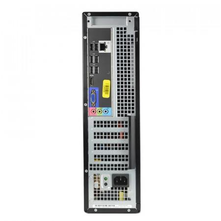 Calculator Dell 3010 DT, Intel Core i3 3220 3.3GHz, 4GB DDR3, 250GB, DVD-RW