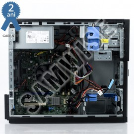Poze Calculator Incomplet Dell 990 MT, Socket LGA1155, Chipset Intel Q67 Express, DDR3, SATA2, Suporta Procesoare Intel Gen II
