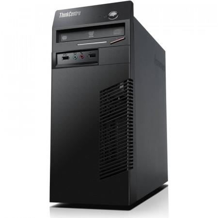 Calculator Lenovo M72E MT, Intel Core i3 3240 3.4GHz, 4GB DDR3, 250GB, DVD