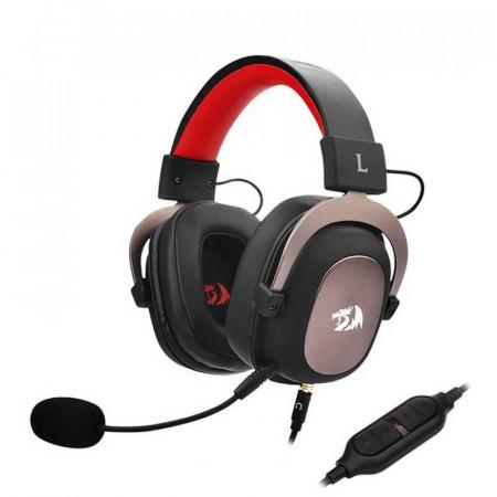Casti Gaming Redragon Zeus 2 H510, Sunet 7.1, USB