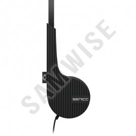 Casti Somic Senicc iC6 Black
