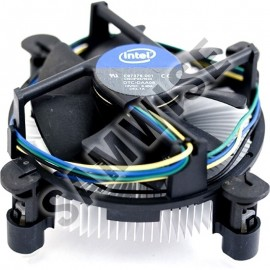 Poze Coolere Stock INTEL Socket LGA 1155,1156,1150, Varianta Slim